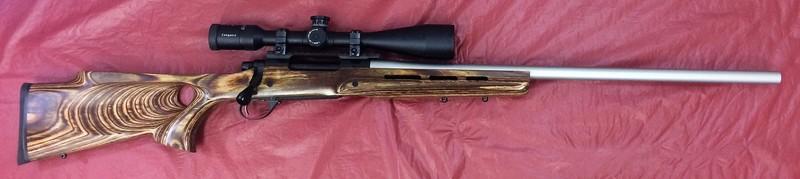 Remington 700  270 Winchester | Custom Gunsmithing | John Henrich